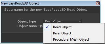 EasyRoads3D Manual